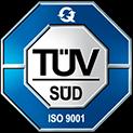 ISO 9001 - Zukunftsfähiges Qualitätsmanagement.